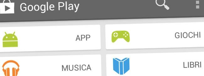 Google Play Store 4.3.10: Download e novità (APK)