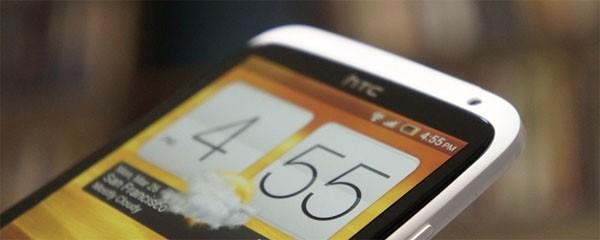 HTC One X: Aggiornamento Android 4.2.2 con Sense 5
