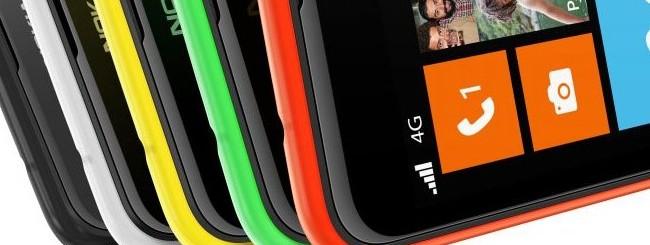 Nokia Lumia 1520: Foto del phablet online