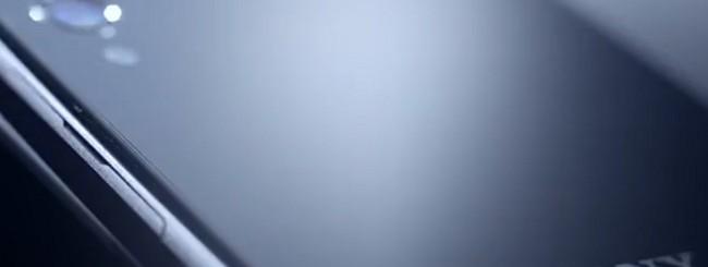 Sony Xperia Z1: Novità video teaser e data presentazione