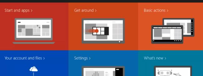Windows 8.1 pre-RTM 64 bit online