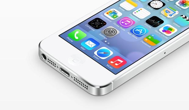 Tutte le novità di iOS 7 beta 5