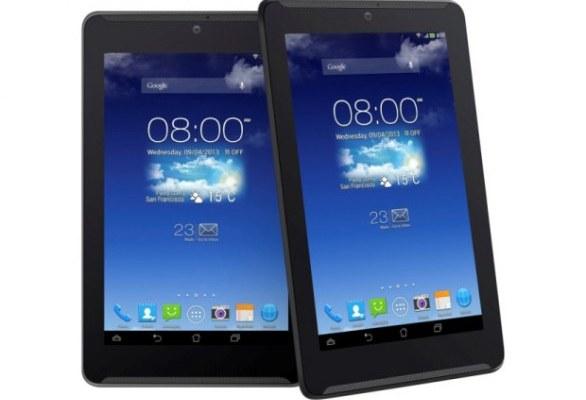 ASUS FonePad Note 6 e FonePad 7: Caratteristiche tecniche