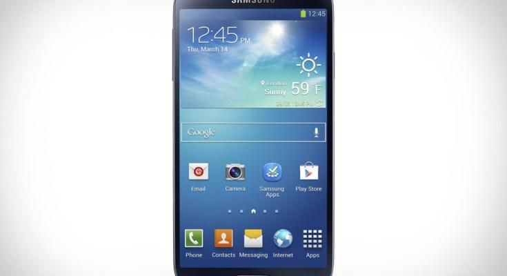 Aggiornamento XXUDMGG per Galaxy S4 i9505 brand Vodafone