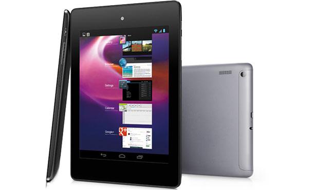 Alcatel One Touch EVO 8 HD: Caratteristiche tecniche