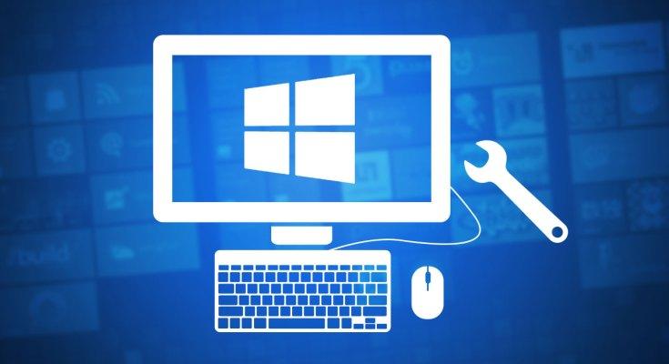 Avviare Windows 8 senza password