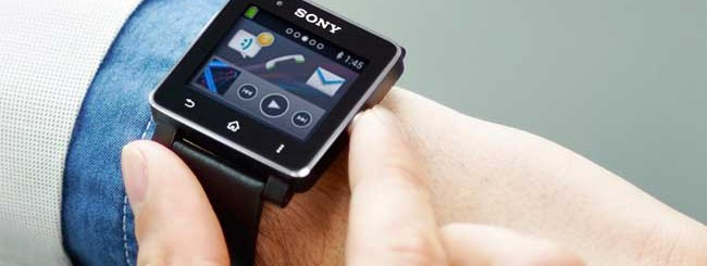 Expansys regala Sony Smartwatch 2 se compri Xperia Z1 o Z Ultra