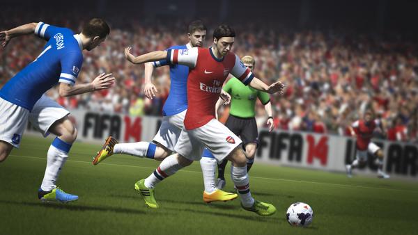 FIFA 14: Nuovi comandi e trucchi per vincere