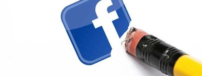 Facebook: Modificare vecchi status