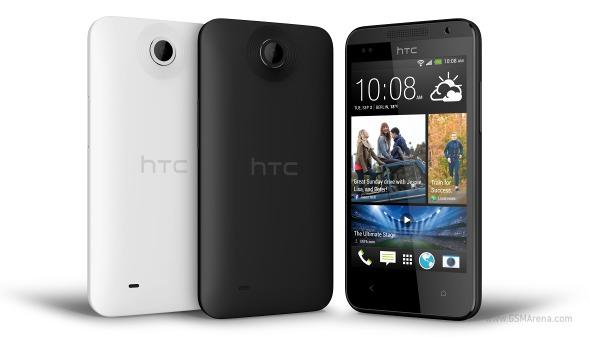 HTC Desire 300: Caratteristiche tecniche e uscita