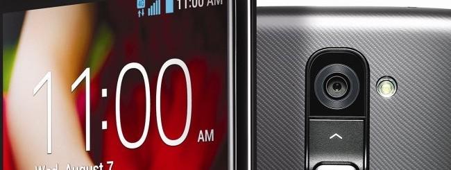 LG G2 in Italia: Dove comprarlo