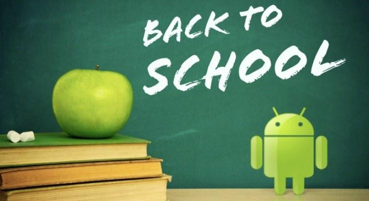 Migliori applicazioni Android per scuola e università
