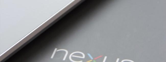 Nexus 7 2012 a 159 euro da Expansys