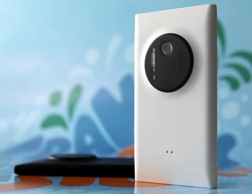 Nokia: Provare Lumia 1020, 925 e 625