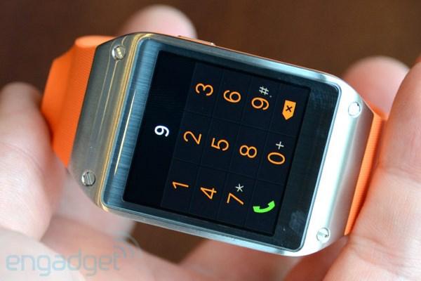 Samsung Galaxy Gear: Caratteristiche, prezzo e scheda tecnica ufficiale