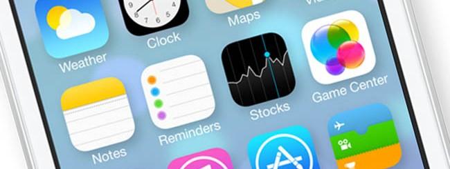 Scaricare iOS 7 finale: Link Diretti Firmware