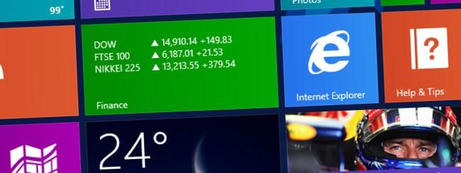 Windows 8.1: Prezzi, edizioni e aggiornamento
