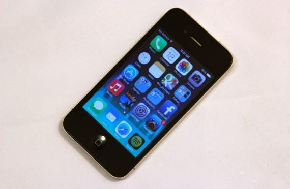 Conviene aggiornare ad iOS 7 su iPhone 4?