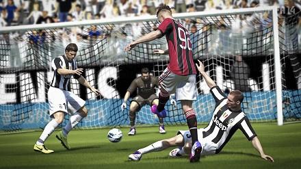 Download Demo FIFA 14 per PC, Playstation 3, Xbox 360 (link diretti)