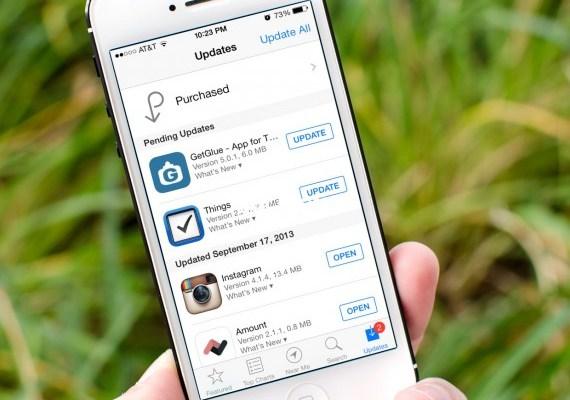 iOS 7: Disabilitare aggiornamento automatico applicazioni