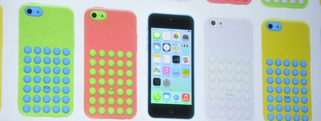 Evento Apple: iPhone 5C e iPhone 5S ufficiali