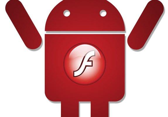 Adobe Flash Player per Android: Supporto ufficiale terminato
