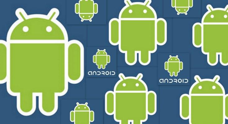 Android: Come nasce il suo logo e storia dell'autore