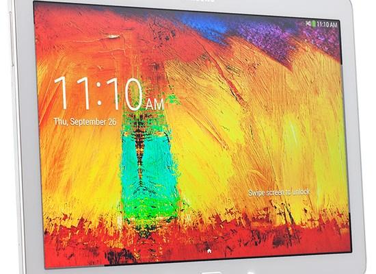 Galaxy Note 10.1 2014 edition: Nuovo video promo
