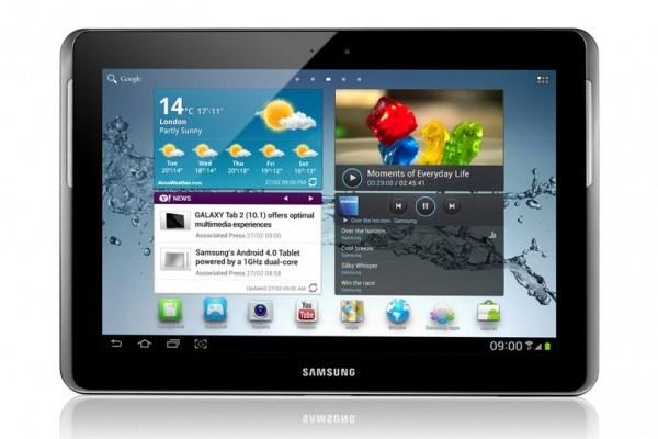 Galaxy Tab 2 10 pollici WiFi e 3G: Ripristinare firmware originale