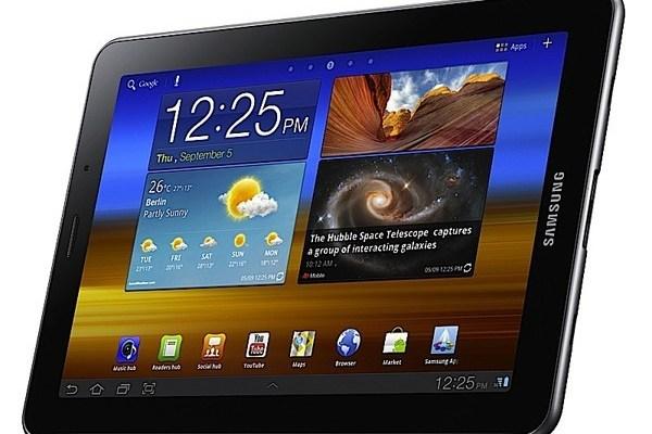 Ripristinare firmware originale Galaxy Tab 2 da 7 pollici Wi-Fi e 3G