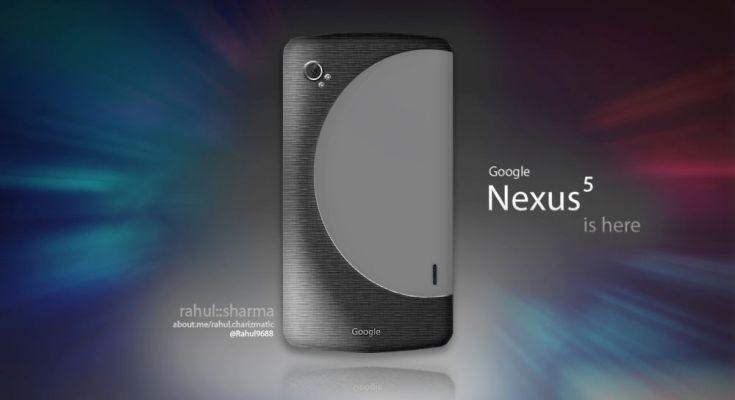 Google Nexus 5 e Android 4.4 KitKat: Video hands-on