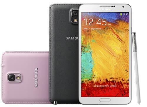 Samsung Galaxy Note 3: Video focus sulla S Pen