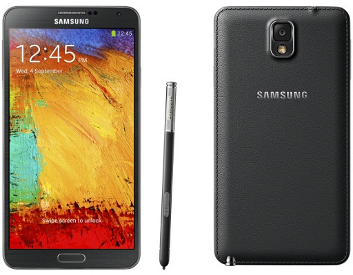 Samsung Galaxy Note 3 in offerta a 599 euro da Gli Stockisti