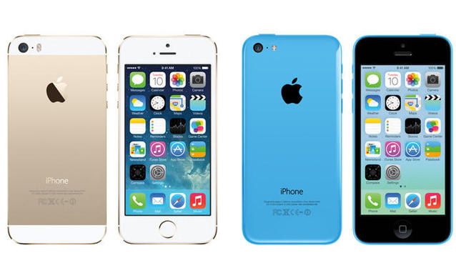 iPhone 5S e iPhone 5C: Prezzi delle custodie ufficiali