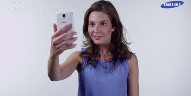 Video tutorial per usare al meglio il Samsung Galaxy S4