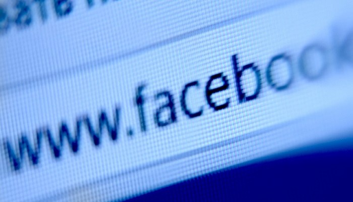 Facebook Sistema Pagamento
