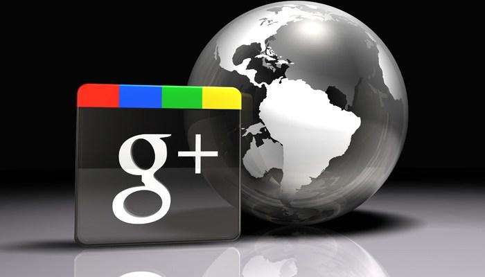 Google Plus e Gmail