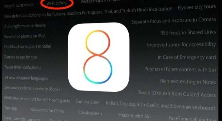 iOS 8 Bluetooth