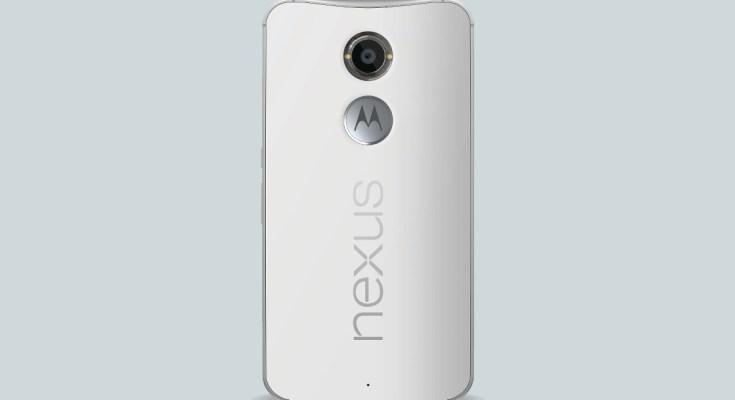 Motorola Nexus 6 prezzi