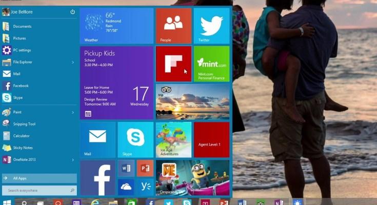 Windows 10 Media Player