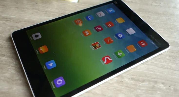 Xiaomi Mi Pad One