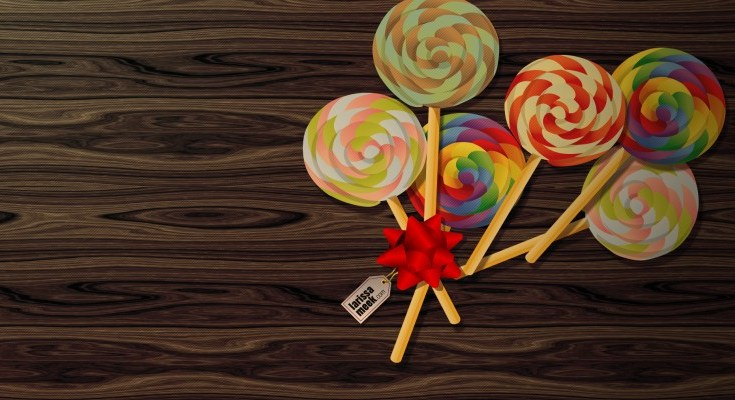 Android Lollipop Wifi