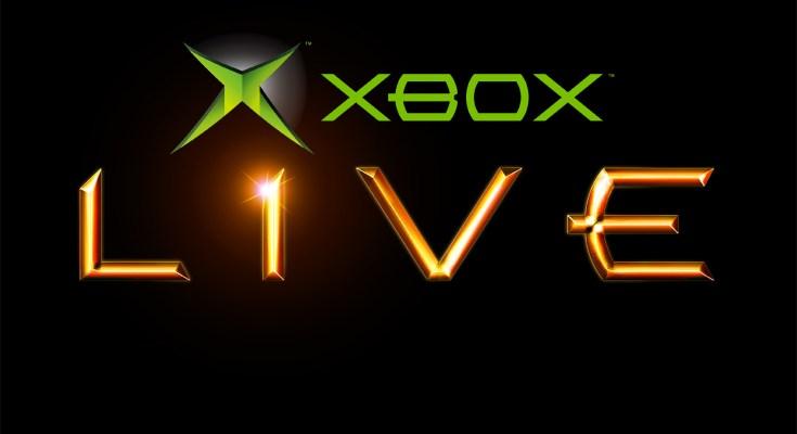 problemi xbox live