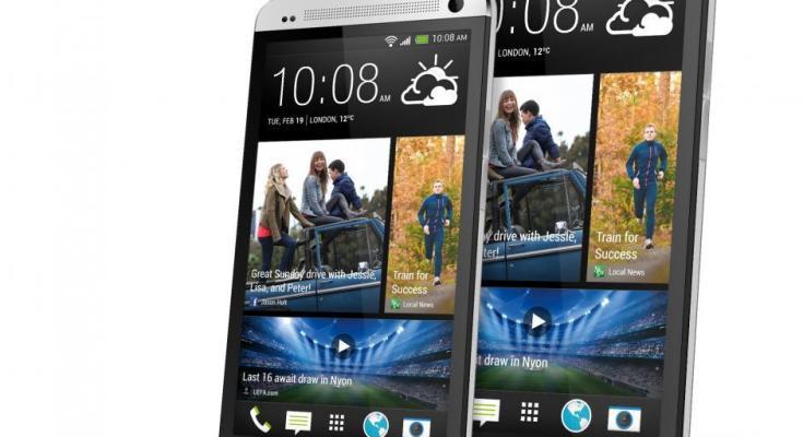 HTC One e One Mini