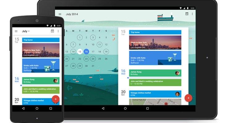 Android Lollipop 5.1 uscita
