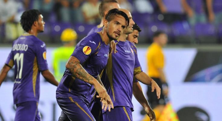 Fiorentina-Dinamo Minsk streaming gratis