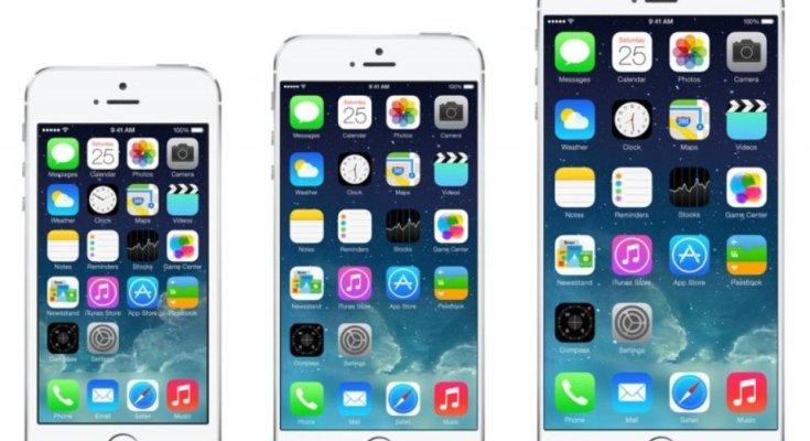 iPhone 6 4 pollici