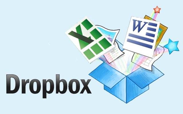 project harmony dropbox