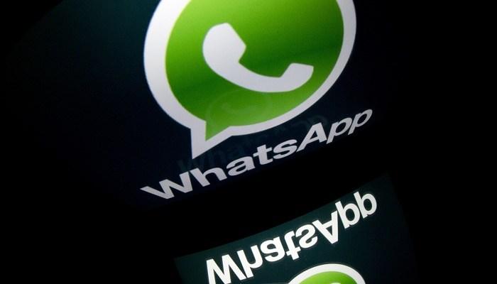 Whatsapp Android bug