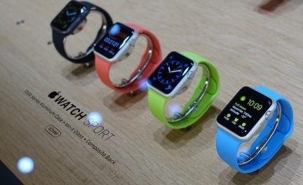 Apple Watch anteprima